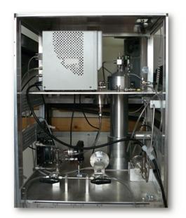 Сканиращ аерозолен спектрометър – САС